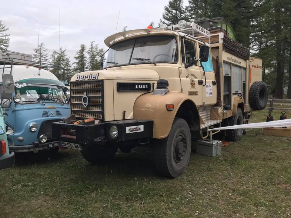 Renault estafette 4alpes 058