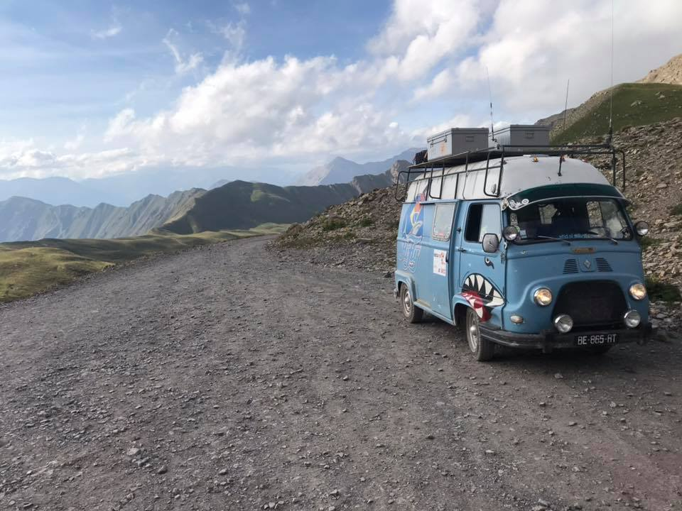 Renault estafette 4alpes 063