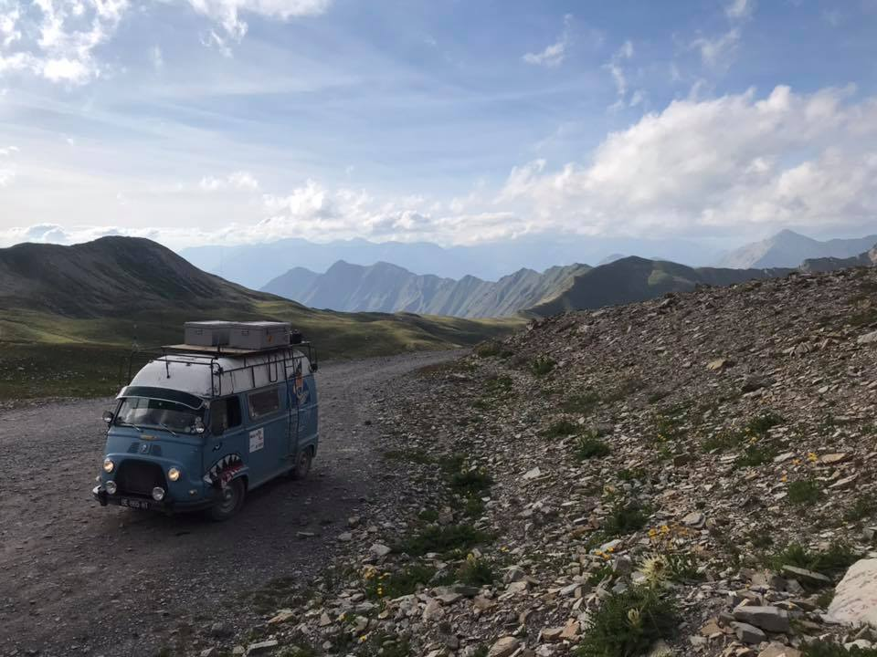 Renault estafette 4alpes 064