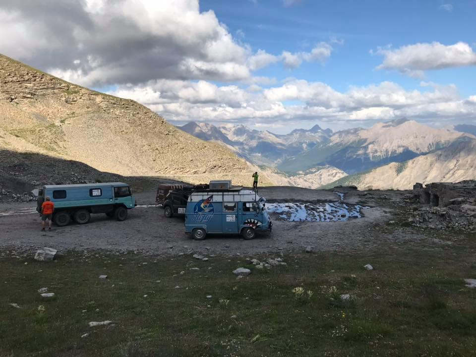 Renault estafette 4alpes 069